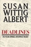 Deadlines book summary, reviews and downlod