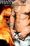 A Vampire's Fate book summary, reviews and download