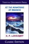 At the Mountains of Madness book summary, reviews and download