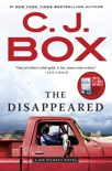 The Disappeared book summary, reviews and downlod