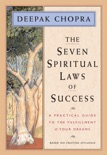 The Seven Spiritual Laws of Success book summary, reviews and download