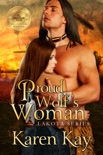 Proud Wolf's Woman book summary, reviews and download