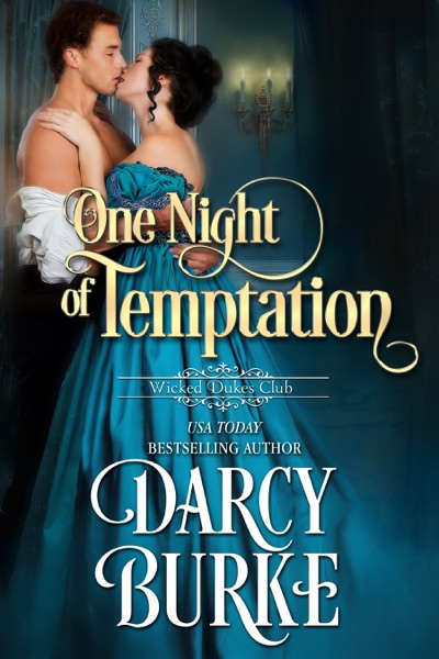 One Night of Temptation by Darcy Burke Book Summary, Reviews and E-Book Download