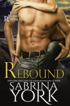Rebound book summary, reviews and downlod