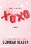 XOXO book summary, reviews and download