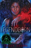 Legendborn book summary, reviews and download