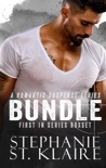 A Romantic Suspense Series Bundle book summary, reviews and downlod