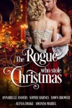 The Rogue Who Stole Christmas book summary, reviews and downlod