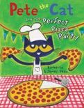 Pete the Cat and the Perfect Pizza Party book summary, reviews and download
