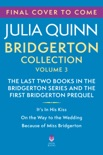 Bridgerton Collection Volume Three book summary, reviews and downlod