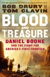 Blood and Treasure book synopsis, reviews