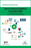 Data Structures & Algorithms Interview Questions You'll Most Likely Be Asked book summary, reviews and download