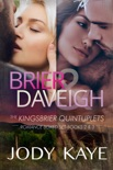 The Kingsbrier Quintuplets Romance Boxed Set Books 2-3 book summary, reviews and downlod