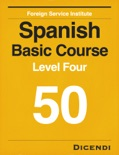 FSI Spanish Basic Course 50 book summary, reviews and downlod
