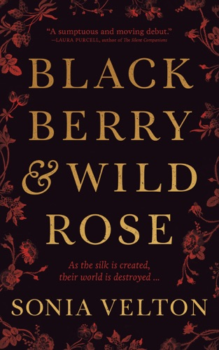 Blackberry and Wild Rose E-Book Download