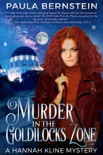 Murder in the Goldilocks Zone book summary, reviews and downlod