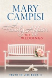 A Family Affair: The Weddings book summary, reviews and downlod