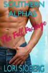 Southern Alphas: The Full Package (Complete Series Box Set)