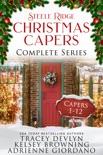 Steele Ridge Christmas Caper Box Set 5 book summary, reviews and downlod