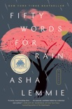 Fifty Words for Rain book summary, reviews and download
