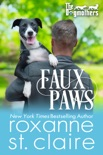 Faux Paws book summary, reviews and downlod