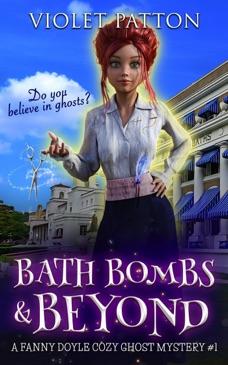Bath Bombs & Beyond E-Book Download