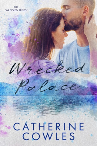 Wrecked Palace E-Book Download