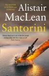Santorini book summary, reviews and downlod