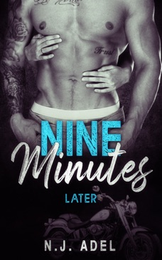 Nine Minutes Later E-Book Download
