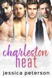 The Charleston Heat Series: Southern Charmer, Southern Player, Southern Gentleman, Southern Heartbreaker book summary, reviews and downlod