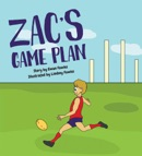 Zac's Game Plan book summary, reviews and download
