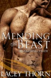 Mending the Beast book summary, reviews and downlod