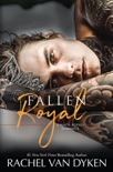Fallen Royal book summary, reviews and download