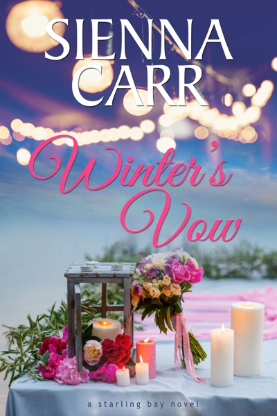 Winter's Vow by Sienna Carr Book Summary, Reviews and E-Book Download