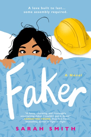 Faker by Sarah Smith E-Book Download