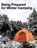 Being Prepared for Winter Camping e-book