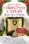 Steele Ridge Christmas Caper Box Set 3 book summary, reviews and downlod