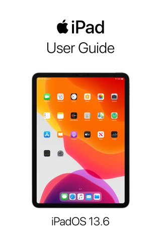 iPad User Guide by Apple Inc. E-Book Download