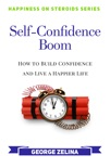 Self-Confidence Boom book summary, reviews and download