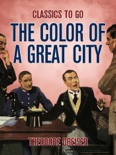 The Color of a Great City book summary, reviews and downlod