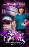 Signs and Pawtents book summary, reviews and downlod