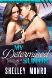 My Determined Suitor book summary, reviews and downlod