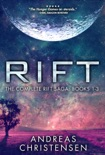 Rift: The Complete Rift Saga: Books 1-3 book summary, reviews and download