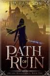 Path of Ruin e-book