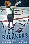 Ice Breakers book summary, reviews and download