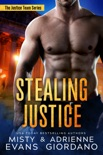 Stealing Justice book summary, reviews and downlod
