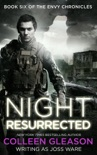 Night Resurrected book summary, reviews and downlod