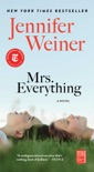 Mrs. Everything book summary, reviews and downlod