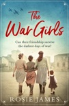 The War Girls e-book