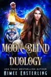 Moon Blind Duology book summary, reviews and downlod